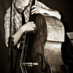 Halli Gudmundsson Quartet feat. Robert Friedl