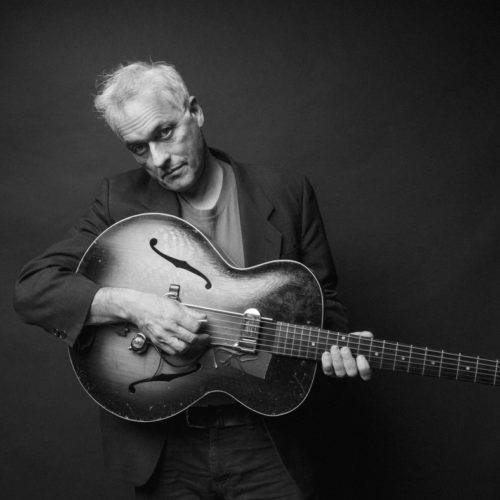 Marc Ribot: Songs of Resistance